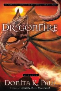 DragonFire - Donita K. Paul