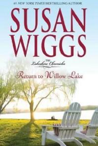 Return to Willow Lake - Susan Wiggs
