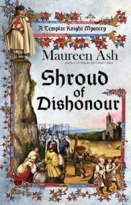 Shroud of Dishonour - Maureen Ash