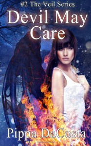 Devil May Care: 2 (The Veil Series) - Pippa DaCosta