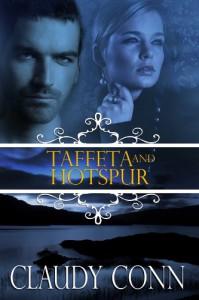 Taffeta and Hotspur - Claudy Conn, Claudette Williams