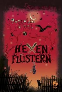 Hexenflüstern - Sabine Städing