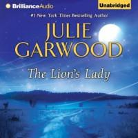 The Lion's Lady - Julie Garwood, Susan Duerden