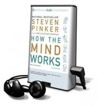 How the Mind Works (Audio) - Steven Pinker