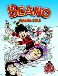 Beano Annual 2012 (Annuals 2012) - Various