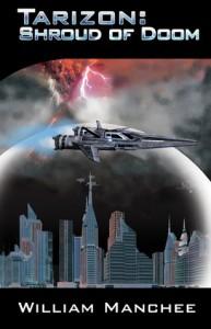 Shroud of Doom - William Manchee