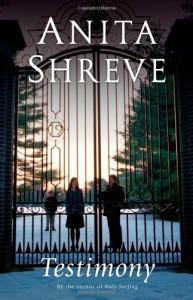 Testimony - Anita Shreve