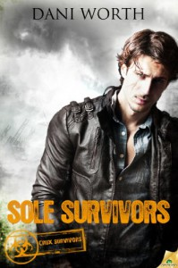 Sole Survivors - Dani Worth