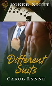 Different Suits - Carol Lynne