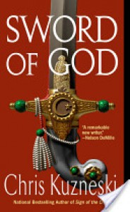 Sword of God - Chris Kuzneski