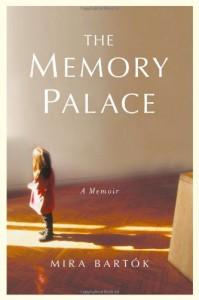 The Memory Palace - Mira Bartok