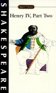 Henry IV, Part Two - Norman Norwood Holland, William Shakespeare
