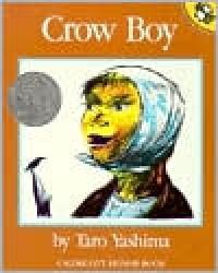 Crow Boy - Taro Yashima