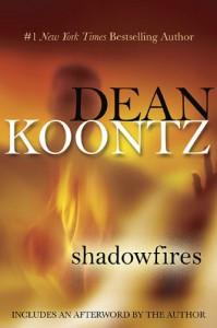Shadowfires - Leigh Nichols, Dean Koontz