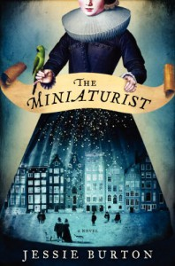 The Miniaturist - Jessie Burton