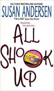 All Shook Up (Baby #4) - Susan Andersen