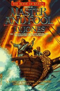 Master and Fool - J.V. Jones