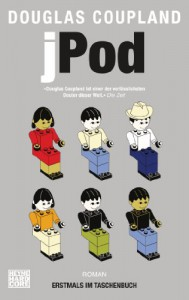 jPod: Roman - Douglas Coupland