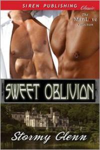 Sweet Oblivion - Stormy Glenn