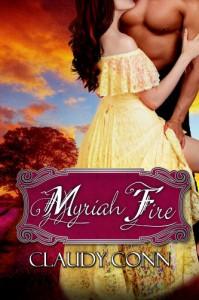 Myriah Fire - Claudy Conn