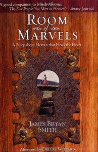 Room of Marvels: A Novel - James Bryan Smith