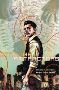 Strange Attractors - Charles Soule, Dan Duncan