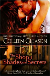 The Shop of Shades and Secrets - Colleen Gleason