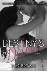 Destiny's Detour - Mari Brown