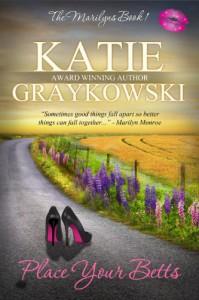 Place Your Betts - Katie Graykowski