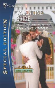 Valentine Bride - Christine Rimmer