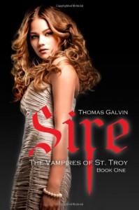 Sire  - Thomas Galvin