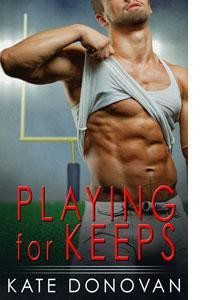 Playing for Keeps - Kate Donovan