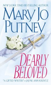 Dearly Beloved - Mary Jo Putney