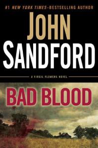 Bad Blood: a Virgil Flowers novel - John Sandford