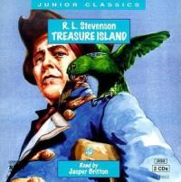 Treasure Island - Jasper Britton