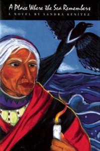 A Place Where the Sea Remembers - Sandra Benitez