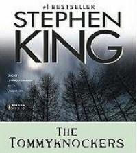 The Tommyknockers - Edward Herrmann, Stephen King