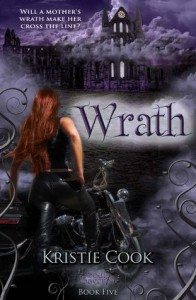 Wrath (Soul Savers) - Kristie Cook
