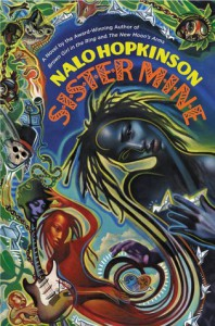 Sister Mine - Nalo Hopkinson