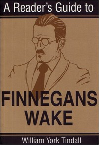 A Reader's Guide to Finnegans Wake (Irish Studies) - William York Tindall