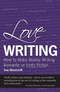 Love Writing - Sue Moorcroft