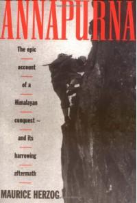 Annapurna - Maurice Herzog, Janet Adam Smith, Nea Morin, Eric Shipton