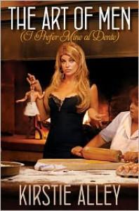 The Art Of Men (I Prefer Mine Al Dente) - Kirstie Alley
