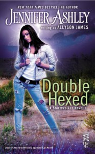 Double Hexed - Allyson James