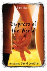 Empress of the World - Sara Ryan