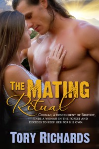 The Mating Ritual - Tory Richards