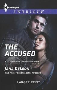 The Accused - Jana Deleon