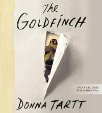 The Goldfinch (Audio) - David Pittu, Donna Tartt