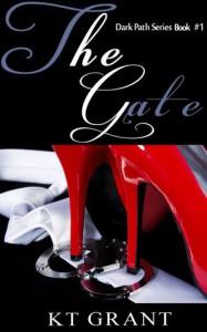 The Gate - K.T. Grant