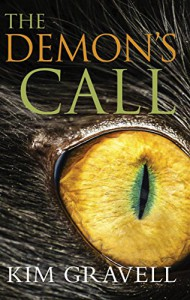 The Demon's Call - Kim Gravell